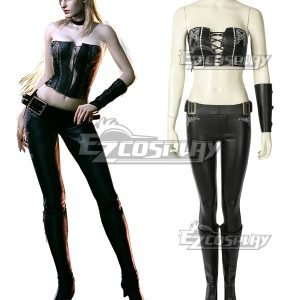 Devil May Cry 5 Trish Cosplay Costume