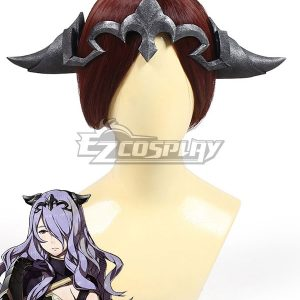 Fire Emblem Fates Camilla Crown Cosplay Accessory Prop