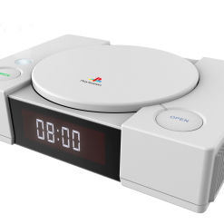 Playstation Alarm Clock