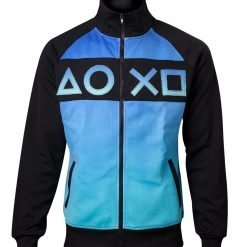 Playstation Track Jacket