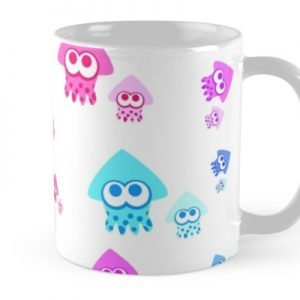 splatoon Mug