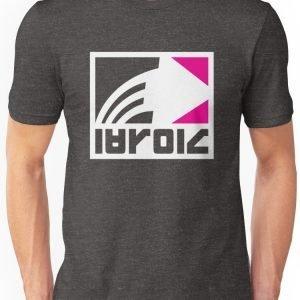 Zink LS (Splatoon) Unisex T-Shirt