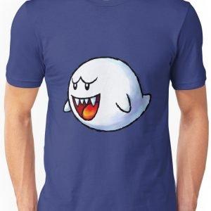 Boo – Mario Unisex T-Shirt