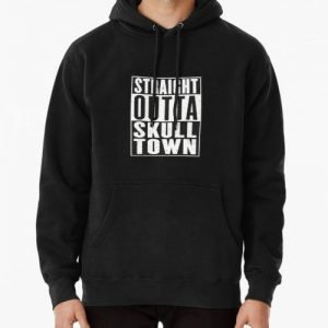 Apex Legends – Straight Outta Skull Town Hoodie (Pullover)