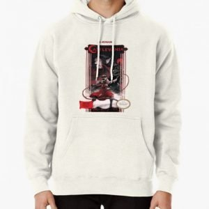 CASTLEVANIA Hoodie (Pullover)