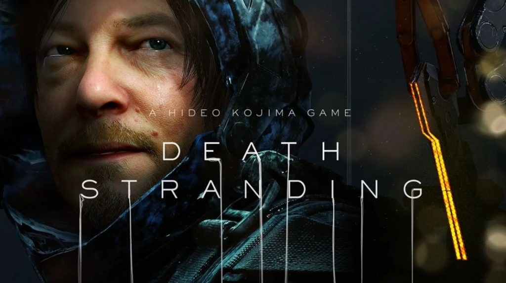 Death Stranding Review: Is It Game of the Year?