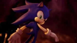 Sonic Hedgehog Revival