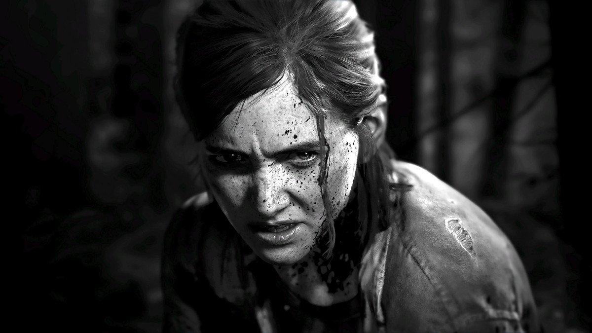 The Last of Us Part 2 Ellie Boxart