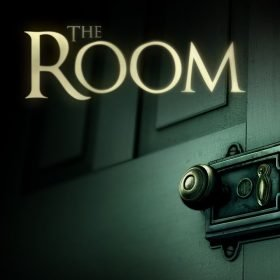The Room Cover Art